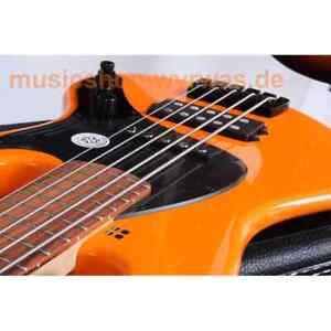 Sandberg-Grand-Dark-5-Special-Run-Limited-Edition-Ltd-Orange-40-pcs-worldwide