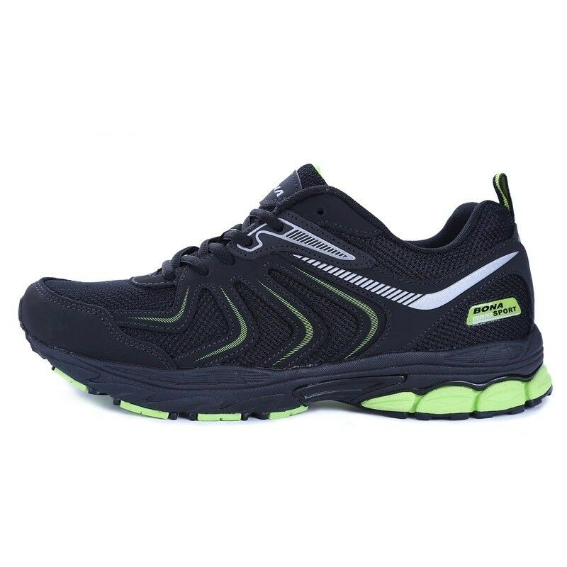 New Arrival Style Men Running shoes Athletic Outdoor trainers Footwear Trail AA