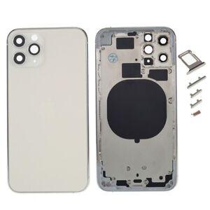 Carcasa-Chasis-Tapa-Bateria-Apple-iPhone-11-Pro-Blanco