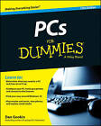 PCs for Dummies, 13th Edition by Dan Gookin (Paperback, 2015)