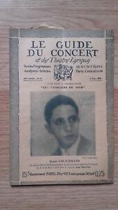 El-Guia-de-La-Concierto-Y-Las-Teatro-Letra-Boris-Golschmann-N-23-1928