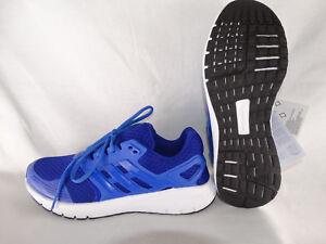 Details zu adidas Duramo 8 M BA8079 Laufschuhe blau weiß EU 41 13 UK 7,5