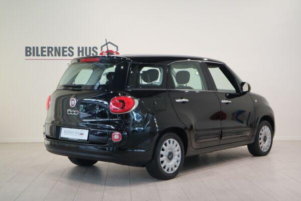 Fiat 500L Wagon 1,3 MJT 95 Urban+ - billede 1