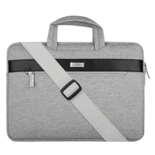 Mosiso Laptop Bag for Macbook Air Pro 13 15 Dell HP Acer Chromebook 15.6 inch