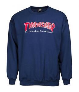 THRASHER-MAGAZINE-OUTLINED-CREWSWEAT-NAVY