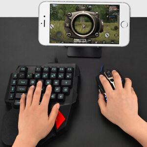 Gaming-Keyboard-K108-Mechanische-Einhandtastatur-fuer-Pubg-Mobile-Gam-KQEA