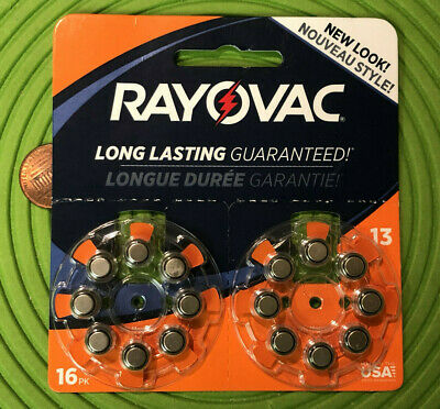 Digital Hearing Aid Button Coin Cell Battery Tester Rayovac Duracell Energizer
