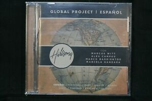 Hillsong-Global-Project-New-Sealed-CD-C1171
