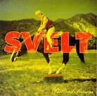 Shetland Sessions [EP] [EP] * by Svelt (CD, 1996, Schizophonic)