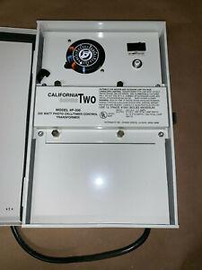 Intermatic 300 Watt Indoor Outdoor Low Voltage Landscape