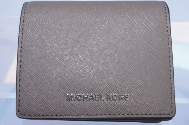 1dd3e65fc513 New Michael Kors Jet Set Travel Wallet French Carryall Card Case Holiday  Sale