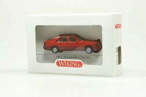Wiking-15801-mercedes-benz-500-sel-h0-1-87-Articulo-nuevo