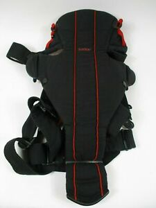 baby bjorn lumbar support carrier