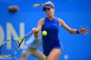 Nike mujer Top Premier Bouchard Slam azul Eugenie 4Rwq4AdB