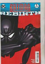 DC COMICS BATMAN BEYOND REBIRTH #1 NOVEMBER 2016 1ST PRINT NM