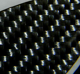 Kawasaki Z750 Z 750 Real Carbon Fiber tank pad Protector Sticker trim