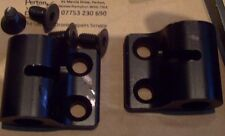 Pair Audi TT Mk1 Roadster Hardtop Hard Top Roof Side Mounting Fittings Brackets