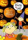 Charlie & Lola V9 What Can I Wear 0883929073733 DVD Region 1