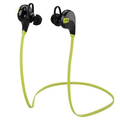 JOGGER® QY7 SPORTS Bluetooth Headset Wireless 4.0 Handfree Stereo Headphone.