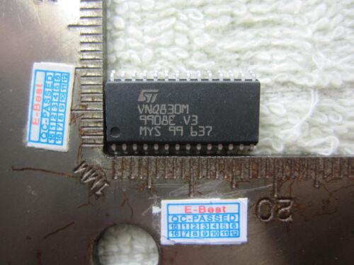 1 Piece VNQ830 VNQ 830M VNO830M VNQ830M VNQB30M VNQ83OM VNQ830M SOP28 IC Chip