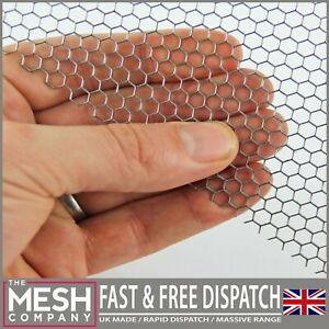 A3 x 3 3mm Hole x 5mm Pitch x 1mm Thick 3mm Mild Steel Perforated Sheet