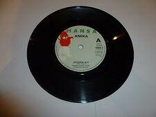 "ANEKA - Japanese Boy - 1981 UK 7"" Single"
