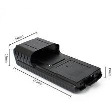 Oringinal Baofeng UV-5R 6XAA Extended two way radio Battery Case Shell