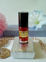 Polo Original Type (red) Inspired Premium Fragrance Perfume Body Oil Roll On