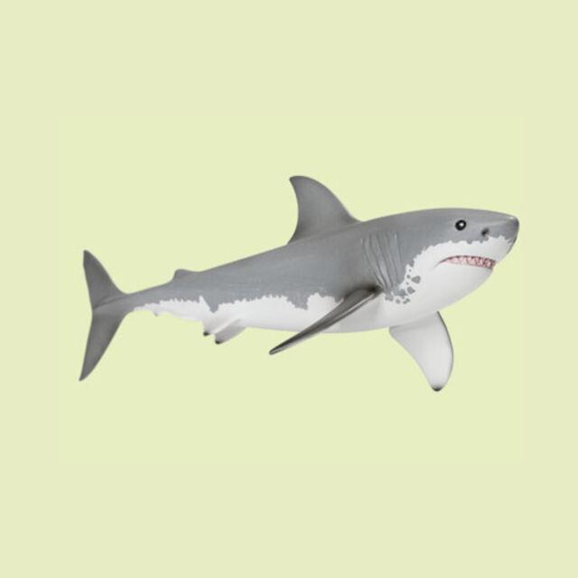 Schleich® 14700 Weißer Hai NEU /& OVP