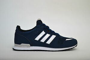 Details zu Adidas ZX 700 NEU Navy Retro Damen Frauen Sneaker Kinder zx og  kegler max yeezy