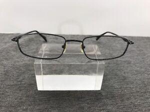 ec088f3f6a Columbia Eyeglasses Switch Back 101 c01 52-18-135 Black Rectangular ...