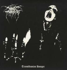Darkthrone-Transilvanian-Hunger-Sealed-New-Vinyl-LP