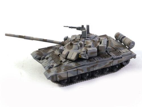 T-90 Vladimir Russian Main Battle Tank 1992 Year 1//72 Scale Diecast Model Tank