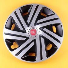 "4x14"" Fiat Punto,500,Tempra.... wheel trims, Hub Caps, Covers 14 inch,Quantity 4"