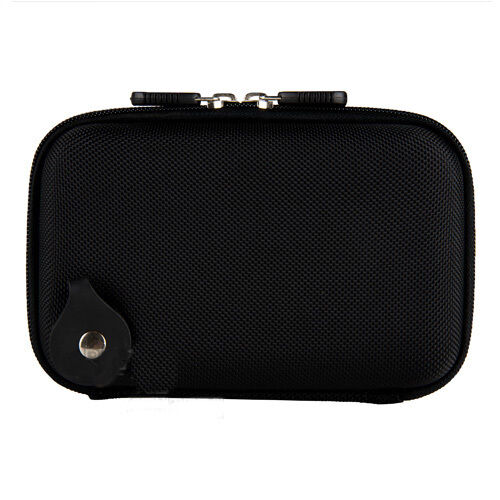Premium Hard Shell Carrying Case Navigation Bag For Garmin GPS Nuvi Zumo Montana