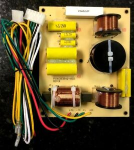 JBL-SRX-725-Crossover-Network