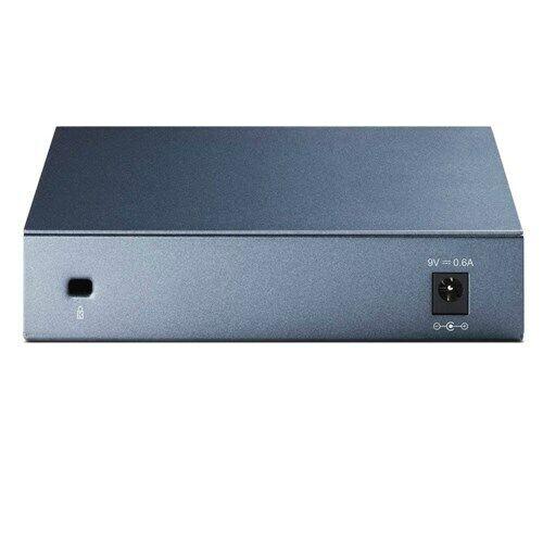 TP-LINK TLSG105M 5-Port 10//100//1000Mbps Desktop Swtch