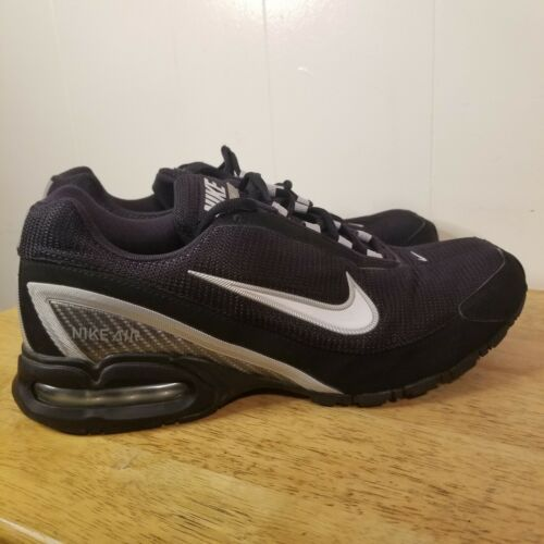 Nike Air Max Torch 3 Black Mens Size 11.5