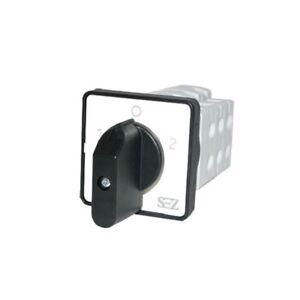 SEZ-nockenschalter-1-0-2-16a-interruptor-giratorio-conmutador-500v-3p-mango-generador