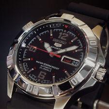 SEIKO Diver SNZD23J1 Orologio Uomo Automatico Serie 5 Sport Submariner Watch