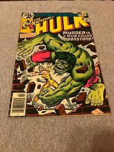 Incredible-Hulk-228-FN-VF-7-0-1st-Appearance-Moonstone