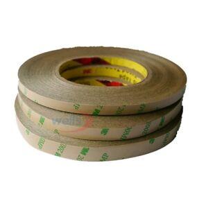 1m-NASTRO-BIADESIVO-3M-FORTE-12mm-10mm-8mm-adesivo-strisce-led-bricolage-3528