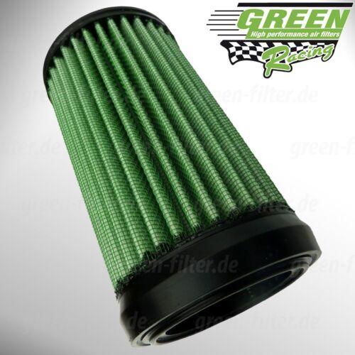 QY013 für Yamaha Green Sportluftfilter AXR /& Sumico 250 /& 400 ab 2000