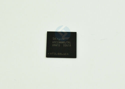 Lot of HYNIX H9CCNNN8JTALARNTD Macbook Air A1466 2013 1GB Ram Memory BGA IC Chip