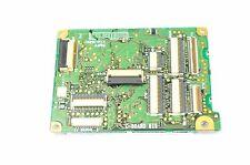 """CANON 20D - """"C"""" CIRCUIT BOARD PCB REPAIR PART DH2947"""