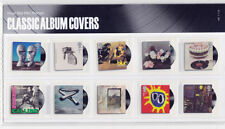 GB Presentation Pack 435 2010 CLASSIC ALBUM COVERS 10% OFF ANY 5+