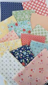 GARDEN-VARIETY-Lella-Boutique-Vanessa-Goertzen-Moda-Fabrics-15-Fat-Quarters