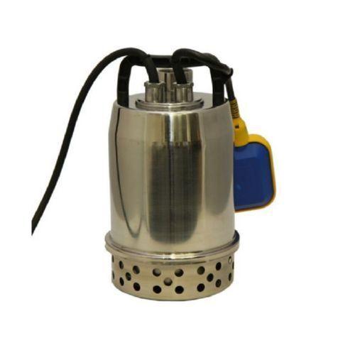 Iwater Imizar Opp 9-8a Edelstahltauchmotorpumpe Sumidero Bomba 61020