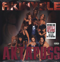 Akinyele - Aktapuss - Factory Sealed Lp