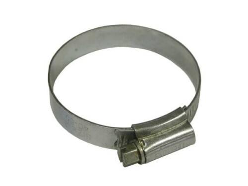 Zinc MSZP **Various sizes**Faithfull//Jubilee 9.5mm-316mm**GKS Plumbi Hose Clip